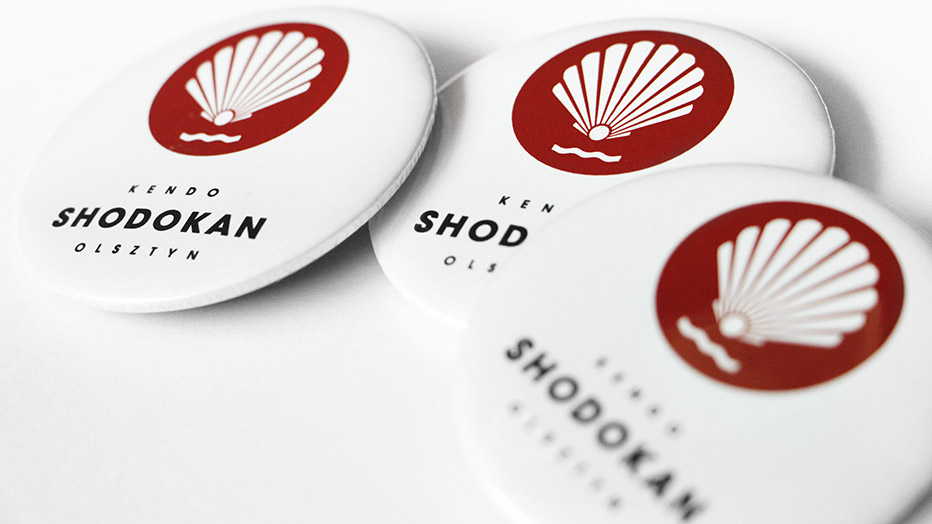 shodokan badge